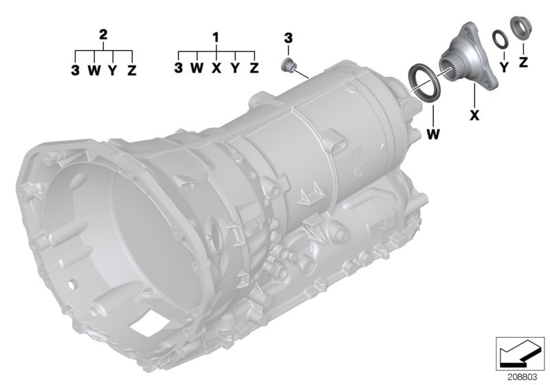 Модель K46