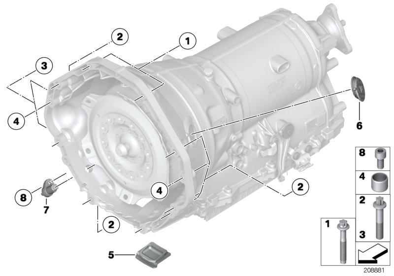 Модель K255