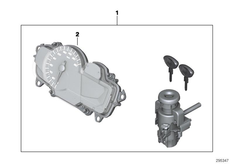 Модель R134