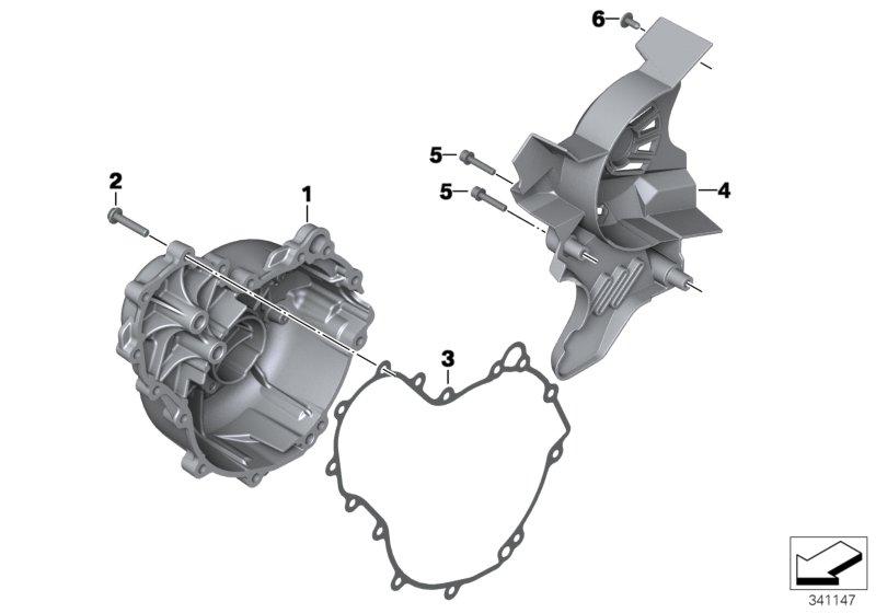 Модель I01